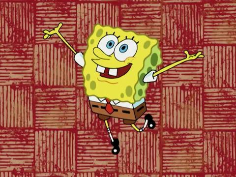 SpongeBob Golden Moment: Melhor Dia de Sempre