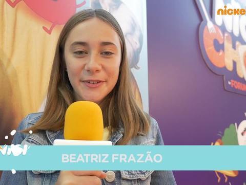 Dica de culinária da Beatriz Frazão