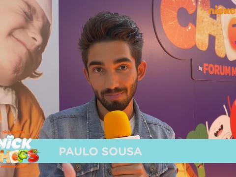 Dica de Culinária do Paulo Sousa