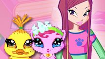 Dress Up Games - Winx Club Games - Play Free Games About ...