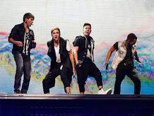 New Big Time Rush Summer Tour Pics: Columbus