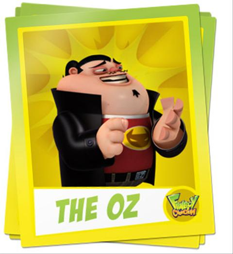 The Oz