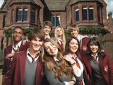 House of Anubis Cast Pictures