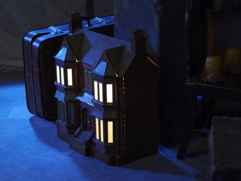 House of Anubis: Season 2 Sneak Peek