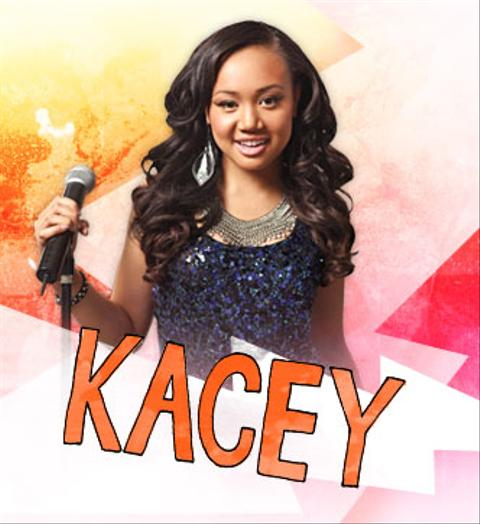 Kacey Simon
