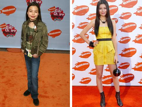 2010 KCA Nominees: Then & Now