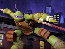 Donatello's Pictures