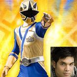 The Gold Ranger