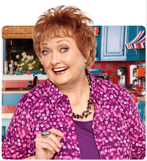 Nona From Sam & Cat