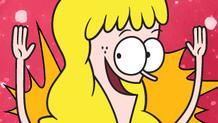 Megan Sparkles