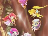 Winx: The Shadow Phoenix