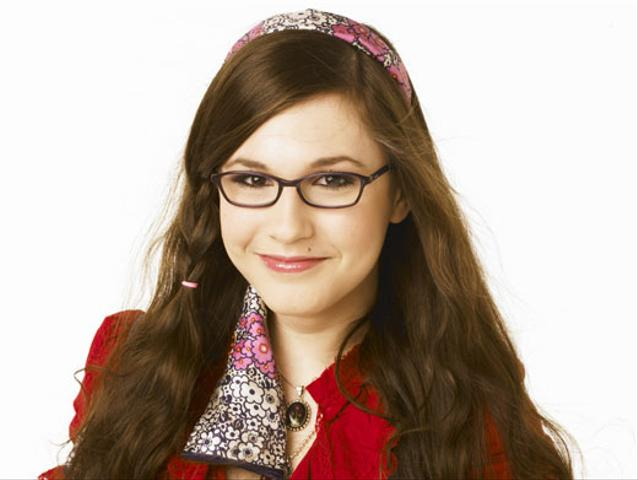 Quinn Zoey 101 Now Zoey 101: Quinn...