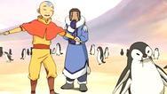 Avatár - Aang legendája | 1. Könyv - Víz | 1. fejezet - A jégbe fagyott fiú | 1/2