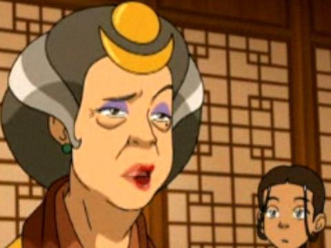 "Avatar the Legend of Aang: ""Fortune Teller"""