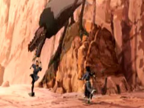 AVATAR | S1 | Episodio 11 | Avatar - A Grande Divisão