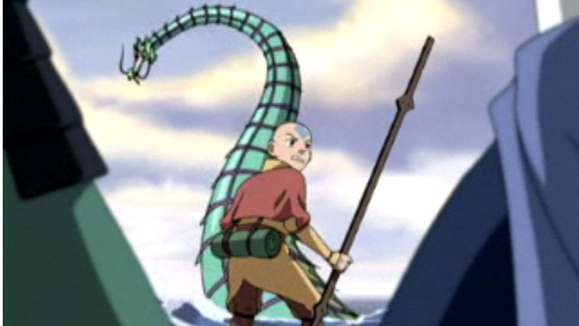 Avatar: The Last Airbender - Season 1 - IMDb