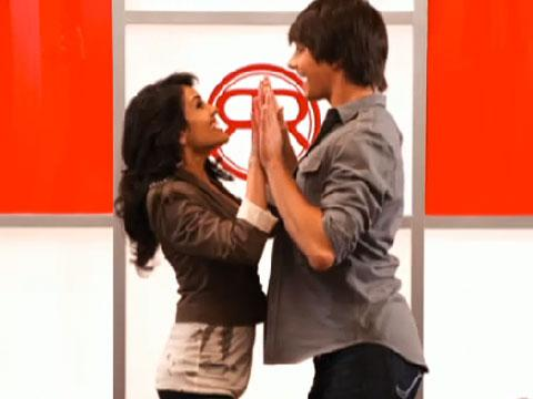 "Big Time Rush: ""Big Time Break Up: Latina Love Song"""