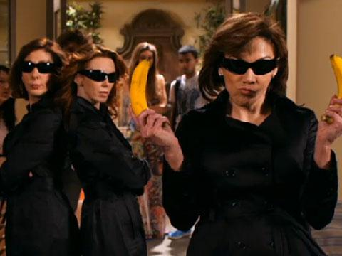 "Big Time Rush: ""Big Time Moms: Secret Agent Moms"""