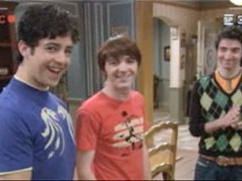 """Drake & Josh: """"Battle of Panthatar"""""""