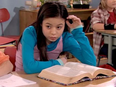 "Drake & Josh: ""Megan's New Teacher"""