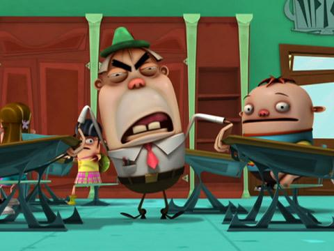 "Fanboy & Chum Chum: ""Separation Anxiety: Together"""