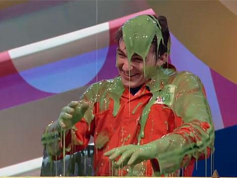 "Figure it Out: ""Slime of the Week: Team Slime"""