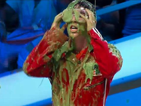 "Figure it Out: ""Slime of the Week: Slime Showers"""