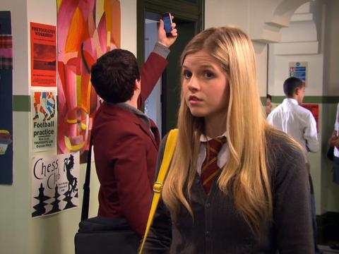 """House of Anubis: """"House of Arrivals: Birthday Drama"""""""
