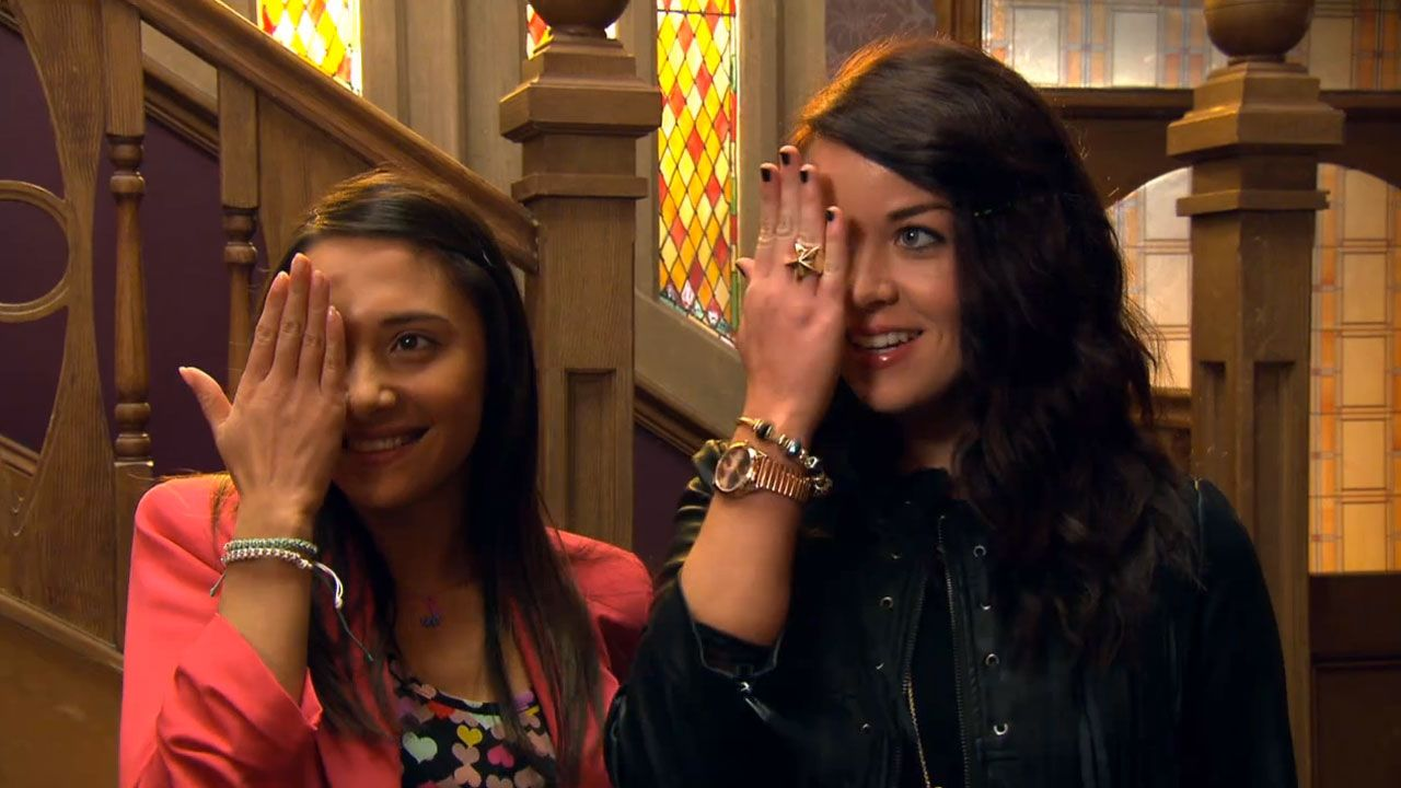 House Of Anubis Episodes | Watch House Of Anubis Online | Full Episodes And  Clips | Nick Videos