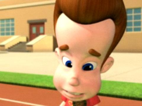 "Jimmy Neutron: ""See Jimmy Run"""
