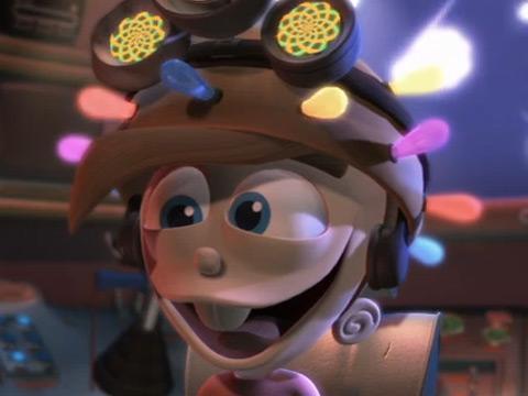 """Jimmy Neutron: """"Jimmy-Timmy Power Hour I"""""""