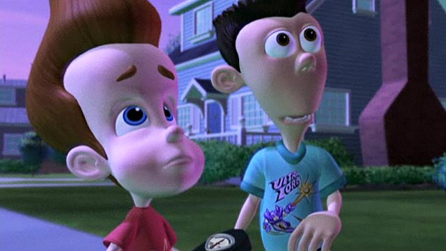 The Adventures Of Jimmy Neutron Episodes Watch The