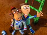 "Planet Sheen: ""Now You Sheen It: Magic Monkey"""
