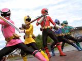 """Power Rangers Super Samurai: """"The One That Got Away"""""""