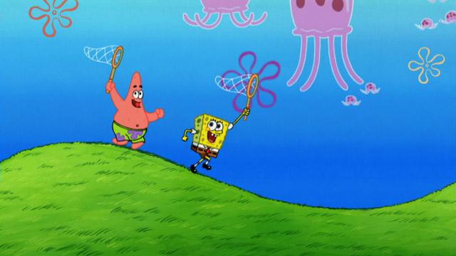 SpongeBob SquarePants Episodes | Watch SpongeBob SquarePants