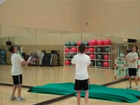 """You Gotta See This!: """"Juggling"""""""