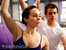 "Dance Academy: ""Through the Looking Glass"" Photos"