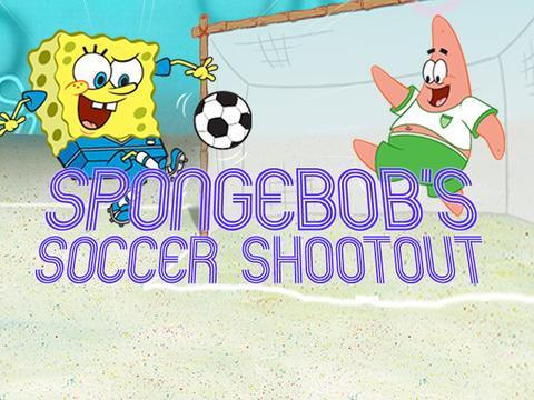 Spongebob: Calcio di rigore