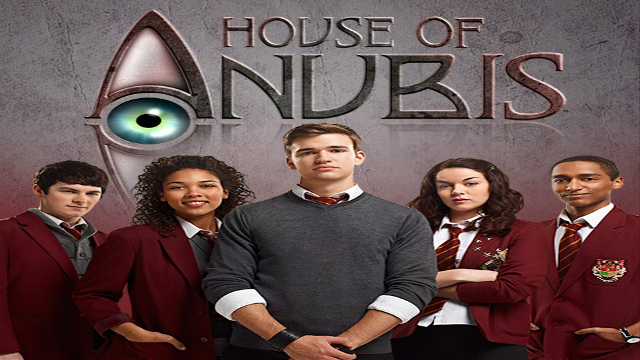 Watch House Of Anubis - Season 1 Full Movie Online Free ...