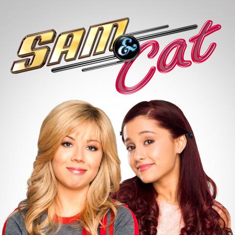 Sam y Cat