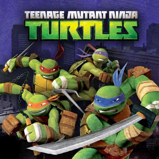 Episódios De Tartarugas Ninja | Assista Tartarugas Ninja Online | Episódios  Completos E Clipes | Vídeos Nick