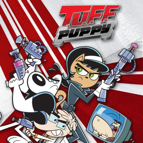 T.U.F.F Puppy