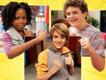 Henry Danger: What's Your Superhero Pose?