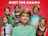 Meet the Adams!