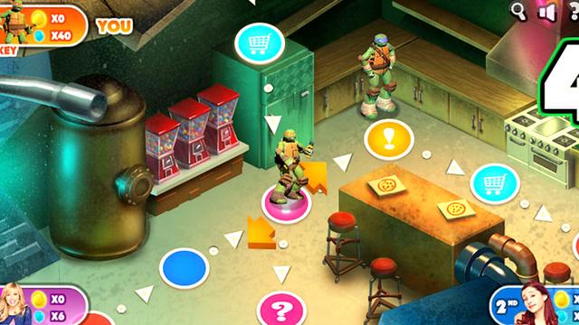 block party free games for kids nick games. Black Bedroom Furniture Sets. Home Design Ideas