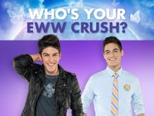 Every Witch Way: Who's Your EWW Crush?