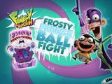 Fanboy & Chum Chum: Frosty Freeze Ball Fight