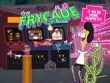 The Frycade