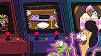 мини игры санджей и крейг игровые автоматы играть бесплатно