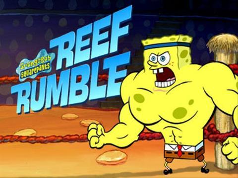 Spongebob: Lotta ad Atlantis